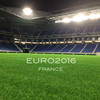 UEFAユーロ2016決勝ポルトガルVSフランス