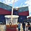海遊館デートにおすすめなカフェ9 Borden Coffee