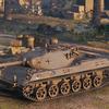 【WOT】 Tier 8 ドイツ 課金軽戦車 HWK30 車輌性能と弱点