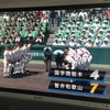 春の甲子園 選抜で母校智辯学園和歌山がベスト8!