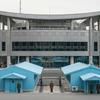 在韓米軍撤収も視野に 南北和平交渉で