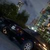 濃色の愛車を撮る