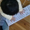 Macminiのキーボード