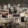 チベット・アムド地方ンガバ(Ngawa)小紀行(4)ツォクチェ王の城