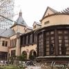 赤坂クラシックハウスでアフタヌーンティー