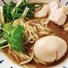 八戸駅前プラっとで濃厚煮干が食べれるドラゴンラーメン(プロトタイプ)へ行ってきた