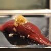 豊洲の「寿司大」でお好み13。