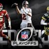 【NFL2020】ワイルドカード決戦!NFC結果速報。