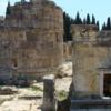 トルコの古代ギリシャ遺跡「死の門」の謎がようやく解明