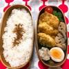 20190123鶏むね肉のピカタ弁当&ららぽーと名古屋みなとアクルス