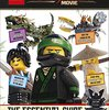2017年8月1日新発売! 洋書「THE LEGO® NINJAGO® Movie™ The Essential Guide (Lego Ninjago Movie)」