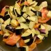 野菜は美味しい