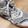 「靴が壊れた」の次元が違う