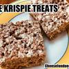 ライスクリスピー・トリートのレシピ Rice Krispie Treat オーブンなしで子供と作れる世界のお菓子