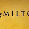 『ハミルトン』を見てリン=マニュエル・ミランダのアンソニー・ラモス愛を知る。(+8/28のお知らせ)