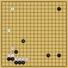 AlphaGo対AlphaZeroの棋譜16