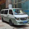 深セン(深圳)のクルマたち2(中国車商用車、バス編)