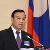 Vientiane Times 改正関税法採択、ラオス国会