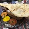 洋光台の「サムンドラ」でインド料理いろいろとガパオ