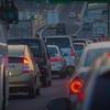 渋滞回避 湾岸線北向き、大浜からの渋滞が激しい場合の下道ルート