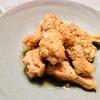 【今日のごはん】鶏手羽元の照り照り煮