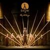 【ベトナムのシルクドソレイユ!?】竹と光とダンスだけで魅せるベトナム伝統ショーLANG TOIを観てきた感想
