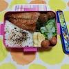 単身赴任 自炊 次女の弁当作りまで514日(^^♪