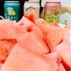 桃色の汗は夏の匂い