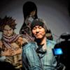 真島ヒロ 特別栄誉賞 アングレーム国際漫画祭-4-(+エルド吉水・手塚治虫展)