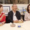 渋谷の老舗台湾料理店 麗郷 「チョウヅメ」 「焼きビーフン」