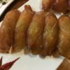 【大東寿司中級編】那覇市内にある大東寿司を提供している寿司屋に食べに行ってみよう