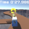 Unity1週間ゲームジャム「ギリギリ」に参加しました!