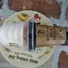 セブンゴールド「金のワッフルコーン ミルクバニラ」を食べてみましたよ♪
