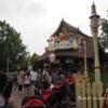 上海ディズニー 4日目 プーさんの冒険