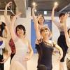 今日はバレエグループレッスンで海賊メドゥーラを踊りました!