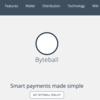 仮想通貨 Byteball:バイトボール(GBYTE)は予測、保険、条件付き支払い、雪だるま、都市伝説!