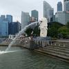 【雑記】シンガポールに行ってきた