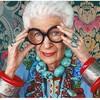 元気をくれる素敵な映画★【アイリス・アプフェル!94歳のニューヨーカー】