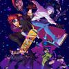 アニメ『SK∞ エスケーエイト』感想。豪華制作、声優陣がお送りするスケボーストリートシーン。