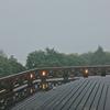 「祝山(CHU-SHAN)」からの御来光を見に、早朝3時前に起きていったが・・・ついに。。。
