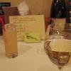 甲州ワインを飲んで、山梨県の温泉へ。