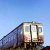 国鉄松浦線のディーゼルカー