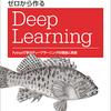 【読書メモ】ゼロから作るDeep Learning 4章