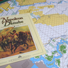 New England Simulations 「Napoleon on the Danube」