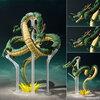 【ドラゴンボール】S.H.フィギュアーツ「神龍(シェンロン)」可動フィギュア【バンダイ】より発売♪