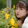 あやかさん その4 ─ 北陸モデルコレクション 2021.6.6 富山市緑化植物公園 ─