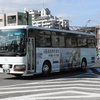 鹿児島交通 430号車(鹿児島~川内線 高速せんだい号)