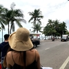 ディープにローカルと行くバンコク旅行@パタヤに行って、タイローカルしかいない秘境の島、ラン島に行ってみた
