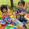 週末ピクニック◆in漢江公園