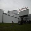 【ドイツ留学編】2009年11月8日 Weil am Rheinヴァイル・アム・ラインのヴィトラ・デザイン・ミュージアム